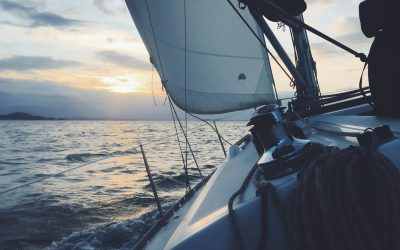 Righting Your Ship Before You Capsize