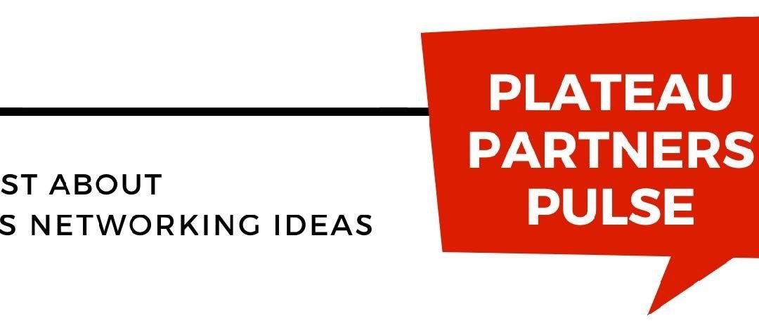 Taryn Laakso & Stacy Hellar on BNI's Plateau Partners Pulse Podcast