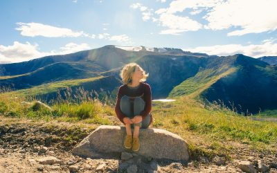 Braving the Wilderness with Vulnerability
