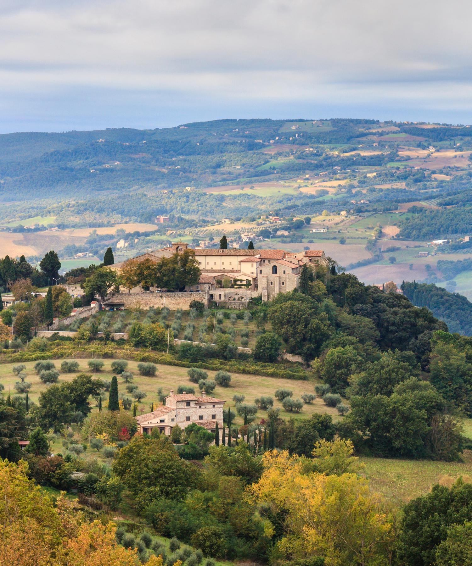 Italy Retreat 2022